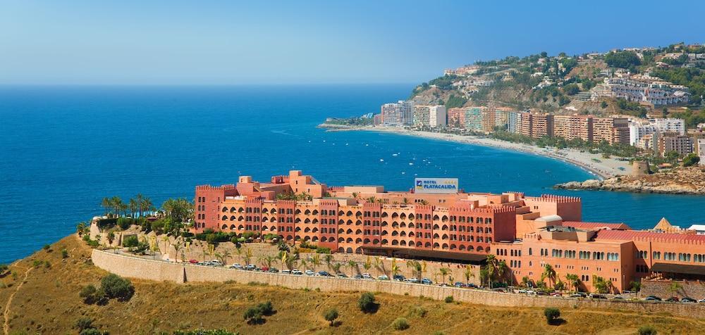 HOTEL PLAYACALIDA - Hotel cerca del Costa Tropical