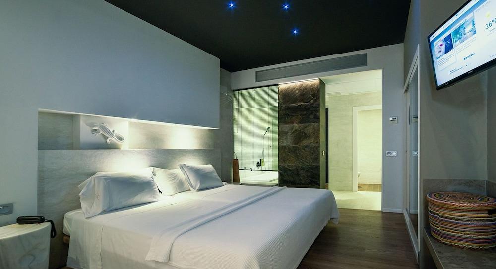 MC SAN JOSE - Hotel cerca del Playa de los Genoveses