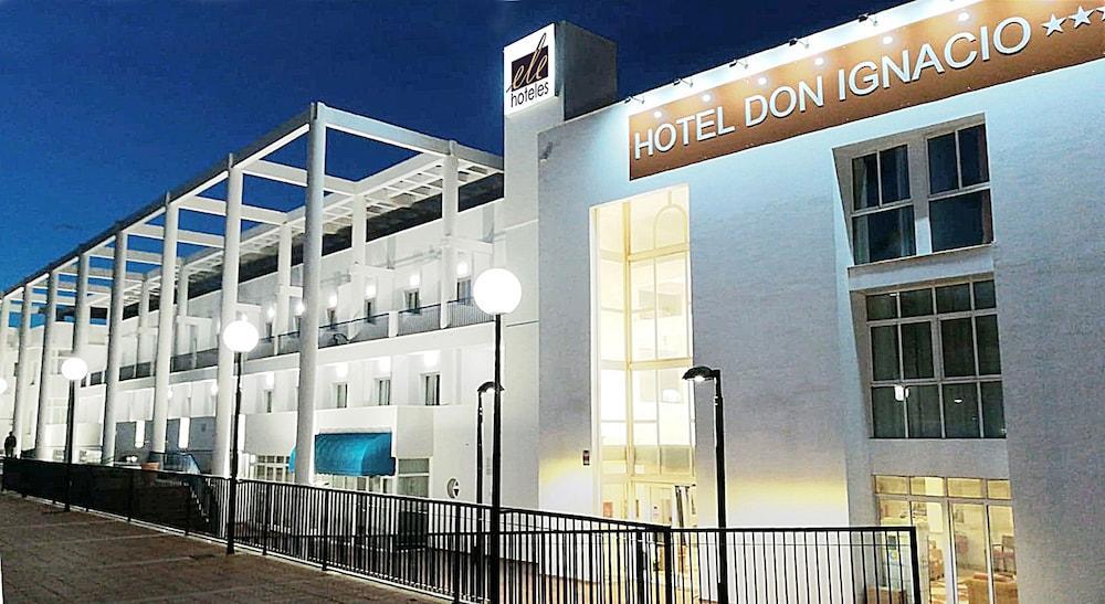 DON IGNACIO - Hotel cerca del Playa de los Genoveses