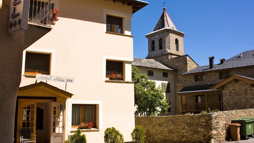 JAUME - Hotel cerca del Estación de Sky Guils Fontanera