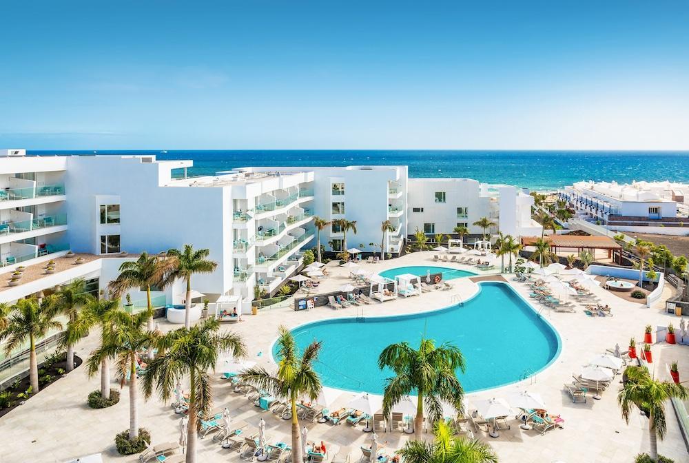 LAVA BEACH HOTEL - Hotel cerca del Aeropuerto de Lanzarote