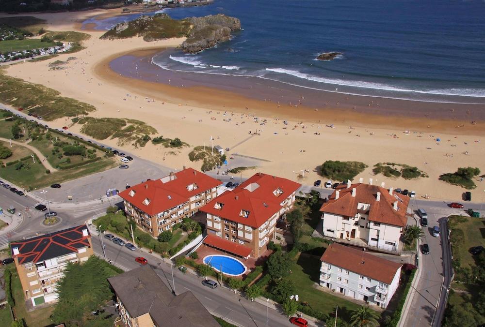 REGOLLERA APARTAMENTOS - Hotel cerca del Playa de Berria