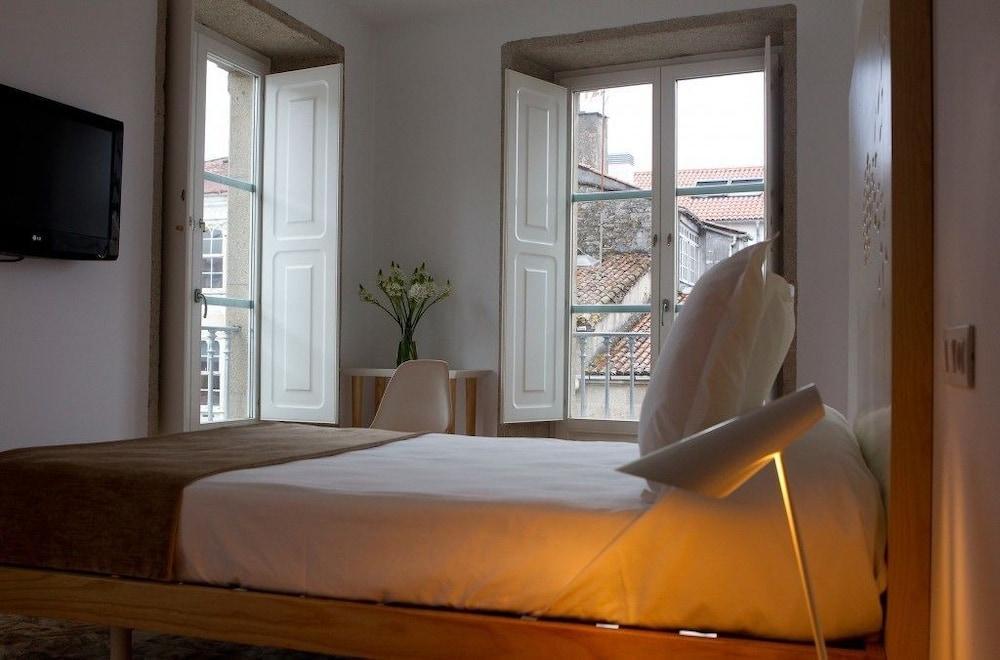 HOTEL PAZO DE ALTAMIRA - Hotel cerca del Aeropuerto de Santiago de Compostela Lavacolla