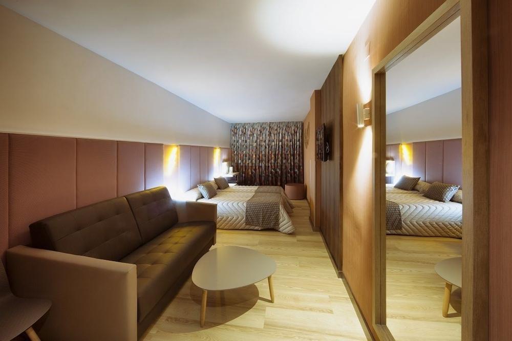 CUCO HOTEL (EX MH ANTEA) - Hotel cerca del Parque Temático Terra Mítica