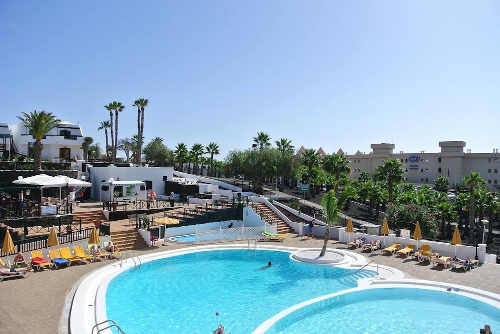SAN MARCIAL APARTAMENTOS - Hotel cerca del Aeropuerto de Lanzarote
