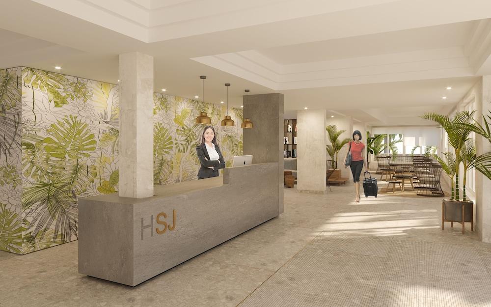 SANT JORDI - Hotel cerca del Aeropuerto de Palma de Mallorca Son Sant Joan