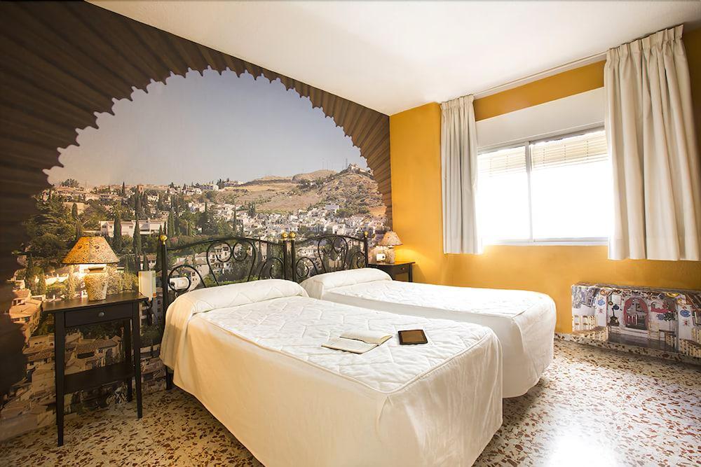 CASA SALVADOR - Hotel cerca del Fuente de las Batallas