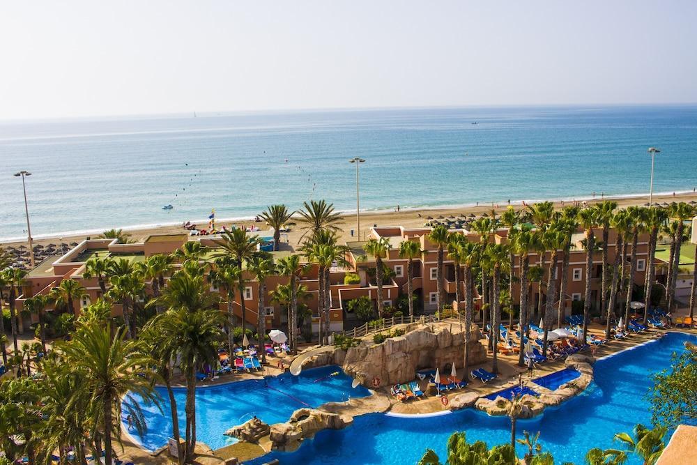 HOTEL PLAYACAPRICHO - Hotel cerca del Club de Golf Playa Serena