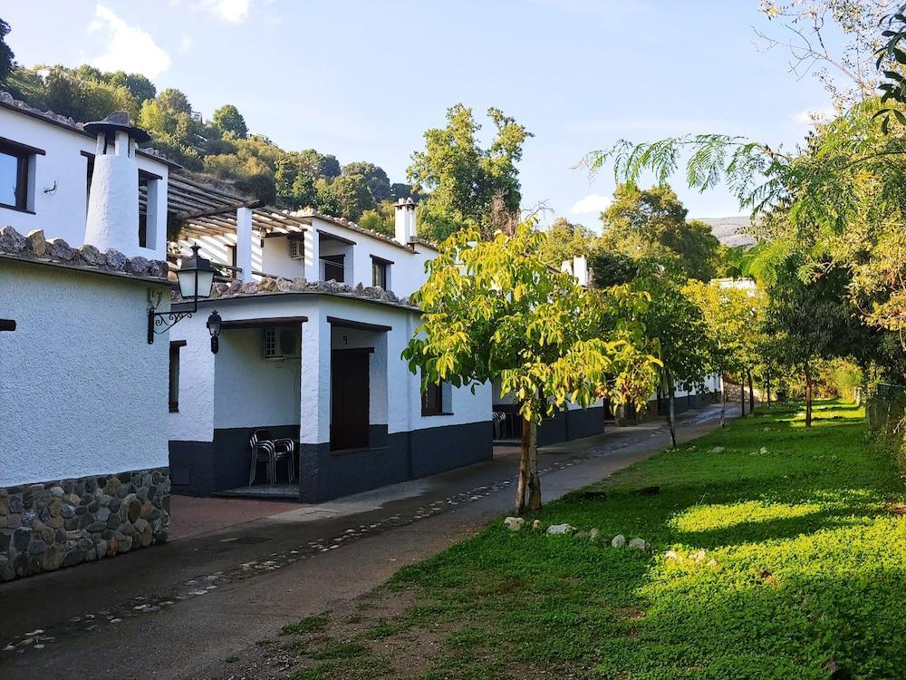 COMPLEJO RURAL EL CERCADO - Hotel cerca del Comarca de las Alpujarras