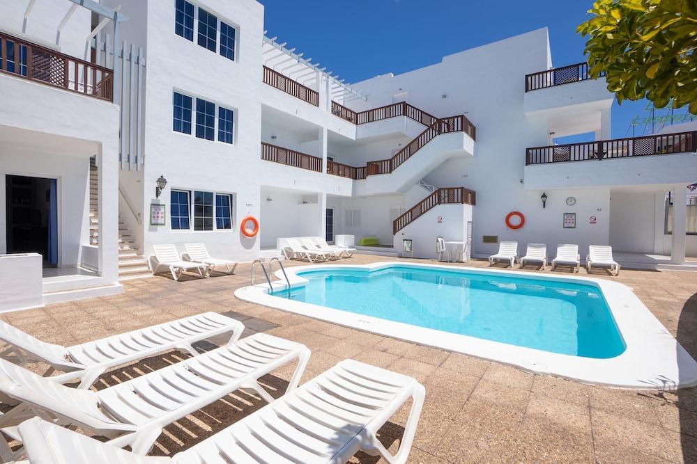 VISTA MAR - Hotel cerca del Lanzarote Golf