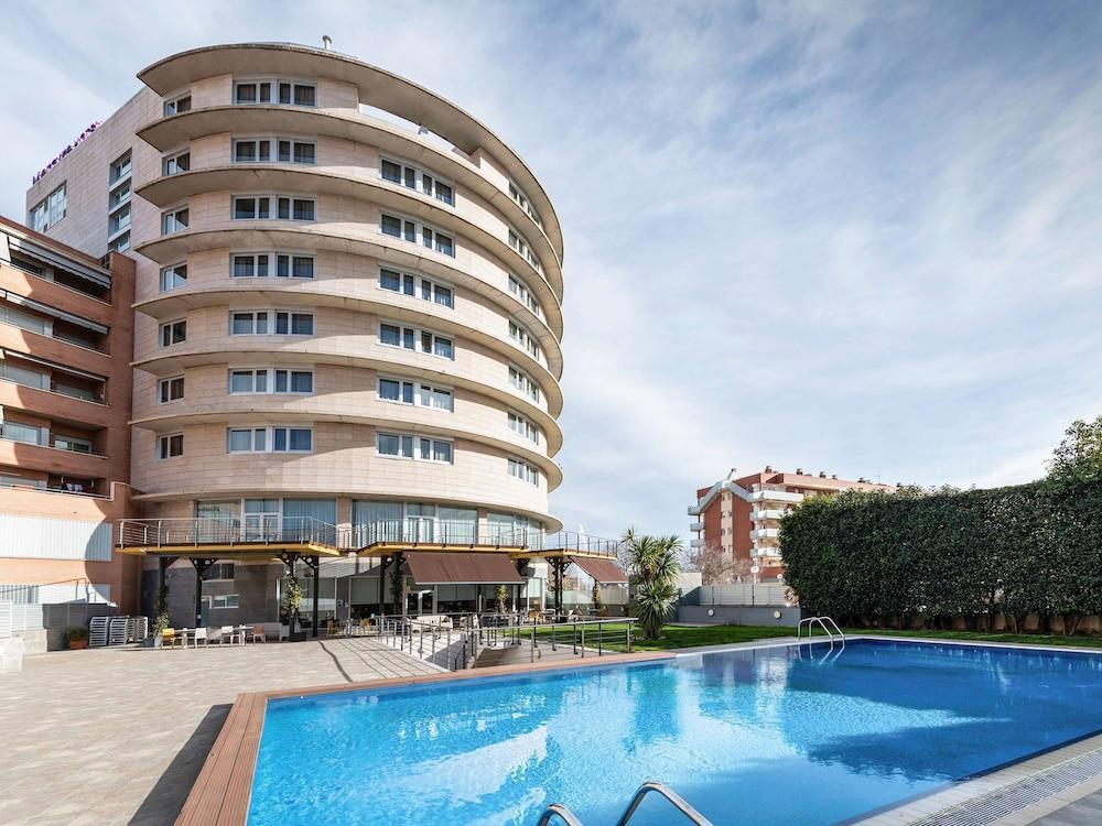 MERCURE ATENEA AVENTURA - Hotel cerca del Aeropuerto de Reus