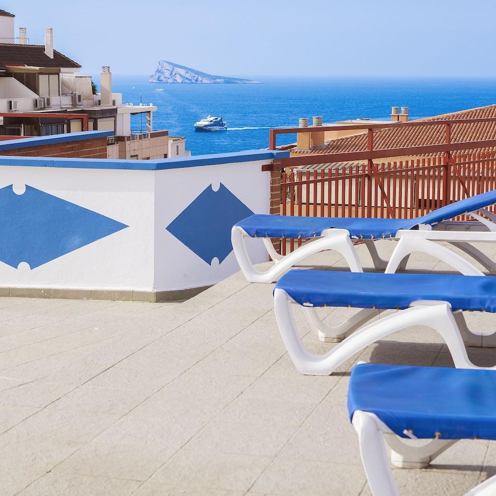 PORT FLEMING - Hotel cerca del Playa de Poniente de Benidorm