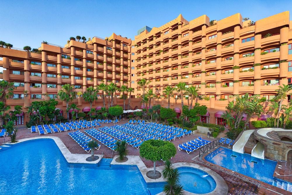 HOTEL ALMUÑECAR PLAYA - Hotel cerca del Playa de Almuñecar