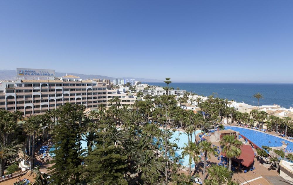 HOTEL PLAYALINDA AQUAPARK AND SPA - Hotel cerca del Club de Golf Playa Serena