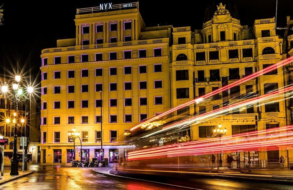 NYX HOTEL BILBAO BY LEONARDO HOTELS - Hotel cerca del Club de Campo Laukariz