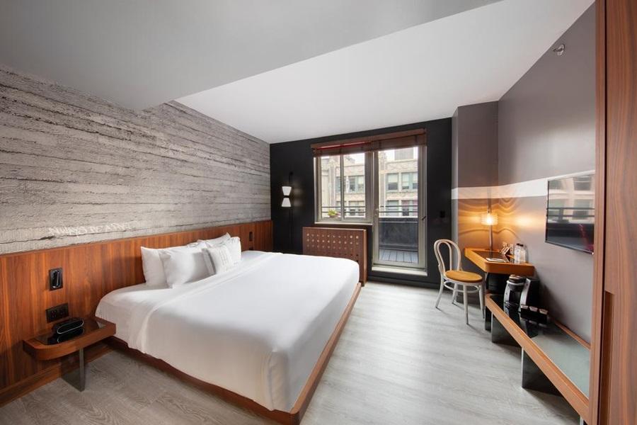 Hotel Henri Nyc
