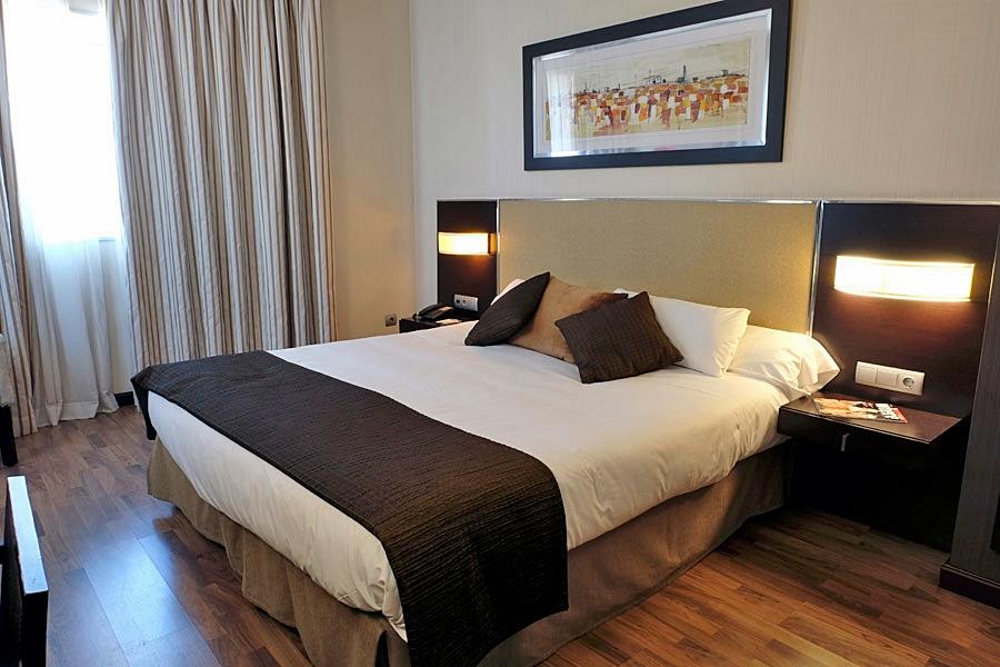 Hotel Asset Torrejon