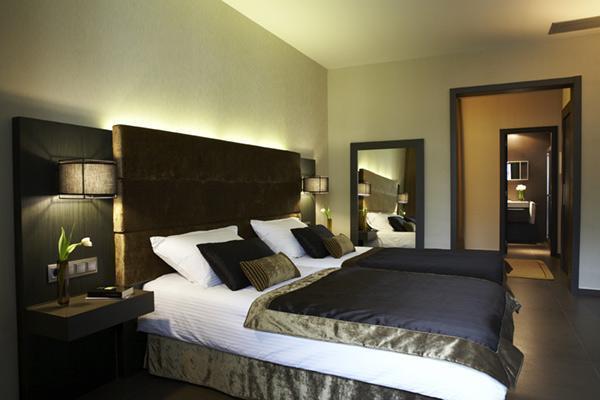 DOMUS SELECTA CONSTANZA - Hotel cerca del Restaurante Zarabanda