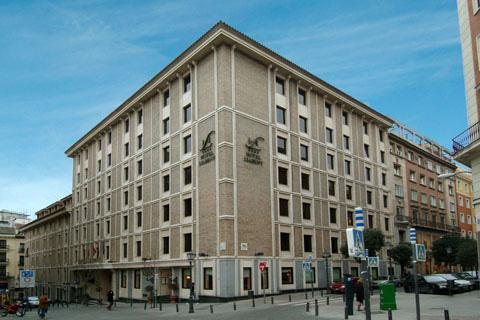 LIABENY - Hotel cerca del Museo Reina Sofía