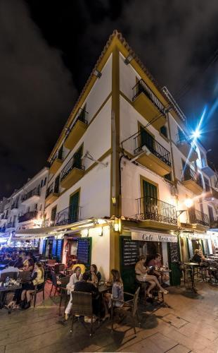Apartamentos Mariano