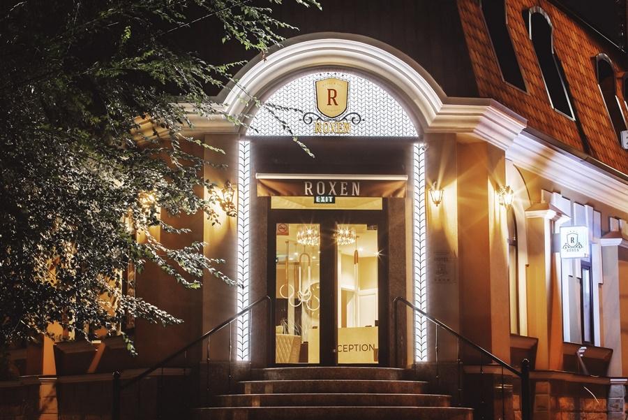 Roxen Hotel & Spa