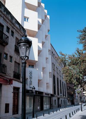 NH ALBAR - Hotel cerca del Aeropuerto de Albacete Los Llanos