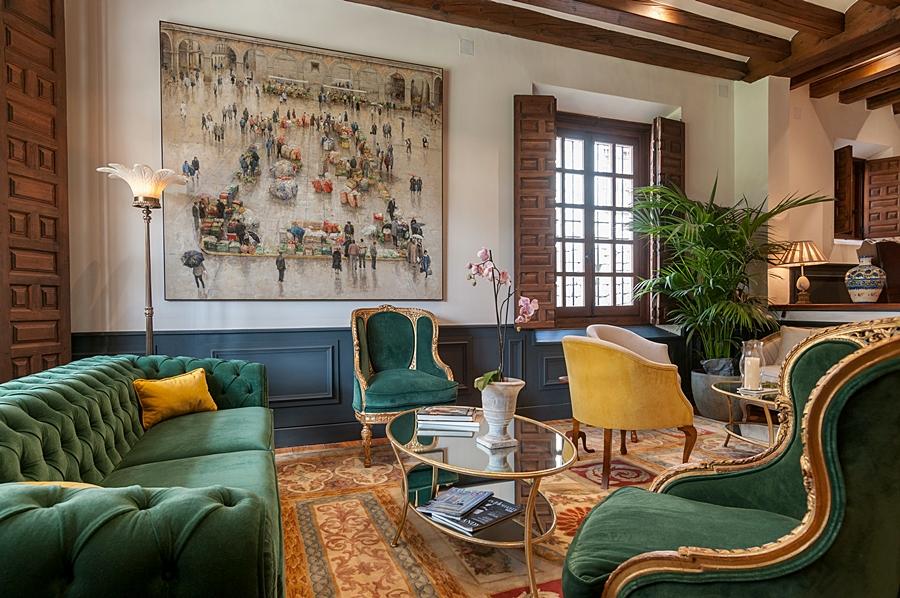 Fotos del hotel - LA CASA DEL PRESIDENTE
