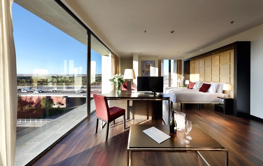 Fotos del hotel - EUROSTARS ZARAGOZA