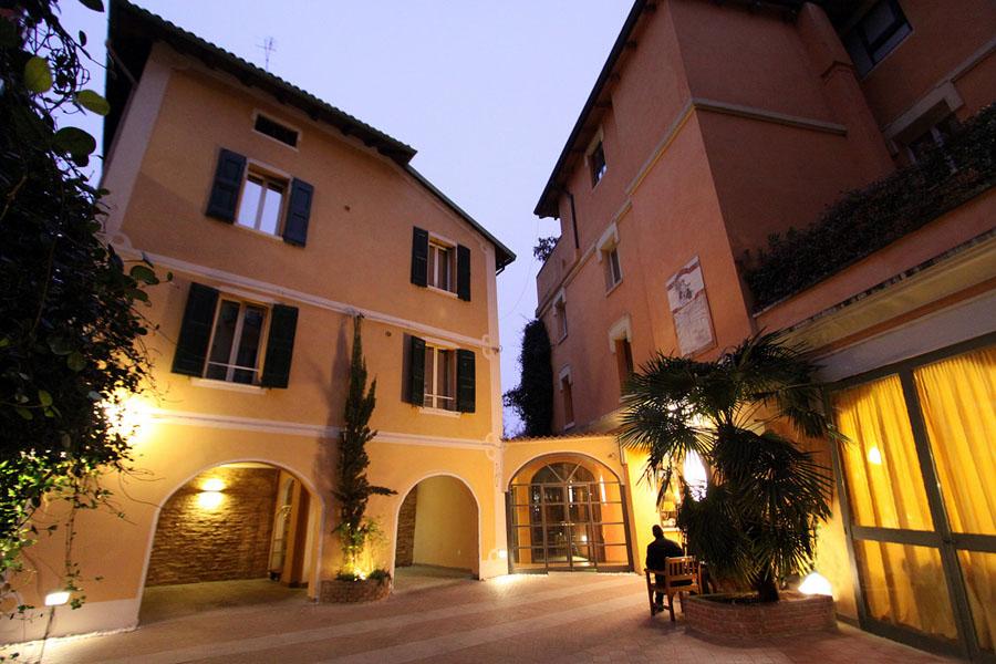 Boutique Hotel Il Guercino