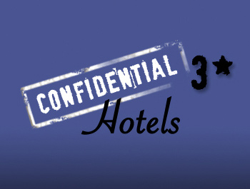 3* CONFIDENTIAL