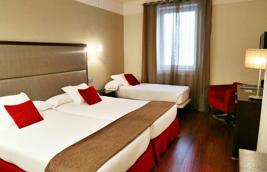Fotos del hotel - COMPOSTELA