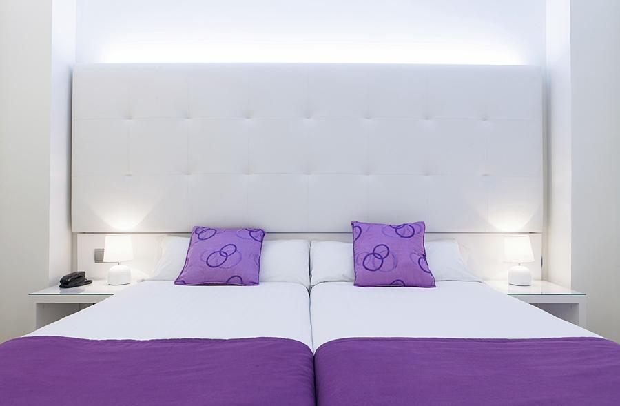 HOTEL ALBAHIA - costa blanca