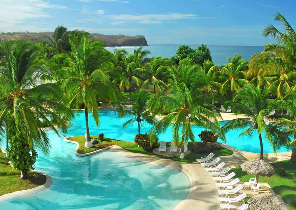 Hotel Fiesta Resort All Inclusive Costa Rica