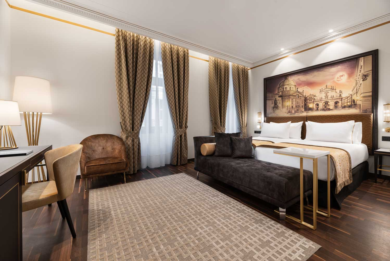 Hotel Eurostars Legends