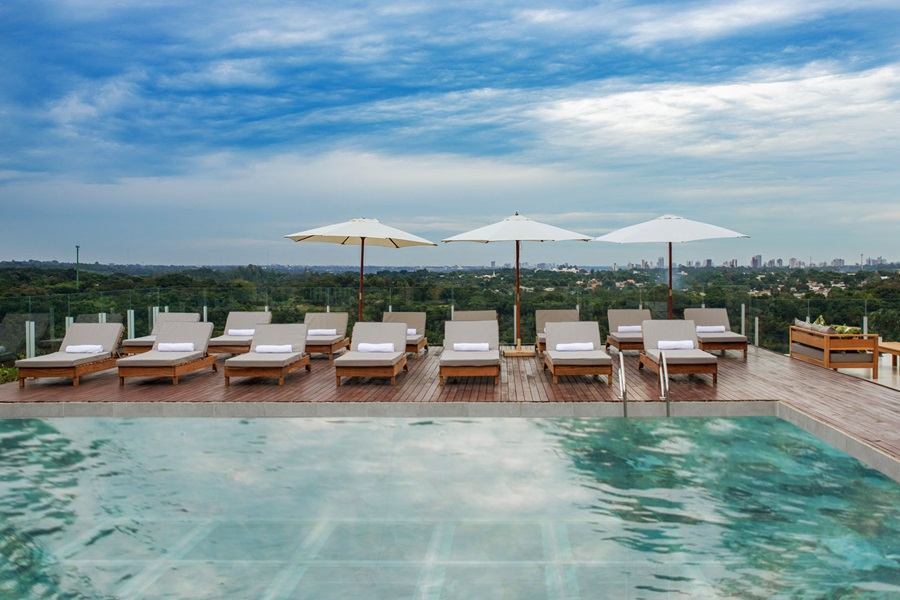 O2 Hotel Iguazu