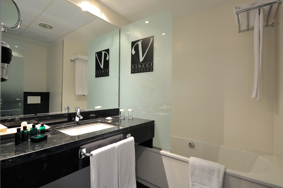 Fotos del hotel - VINCCI MALAGA