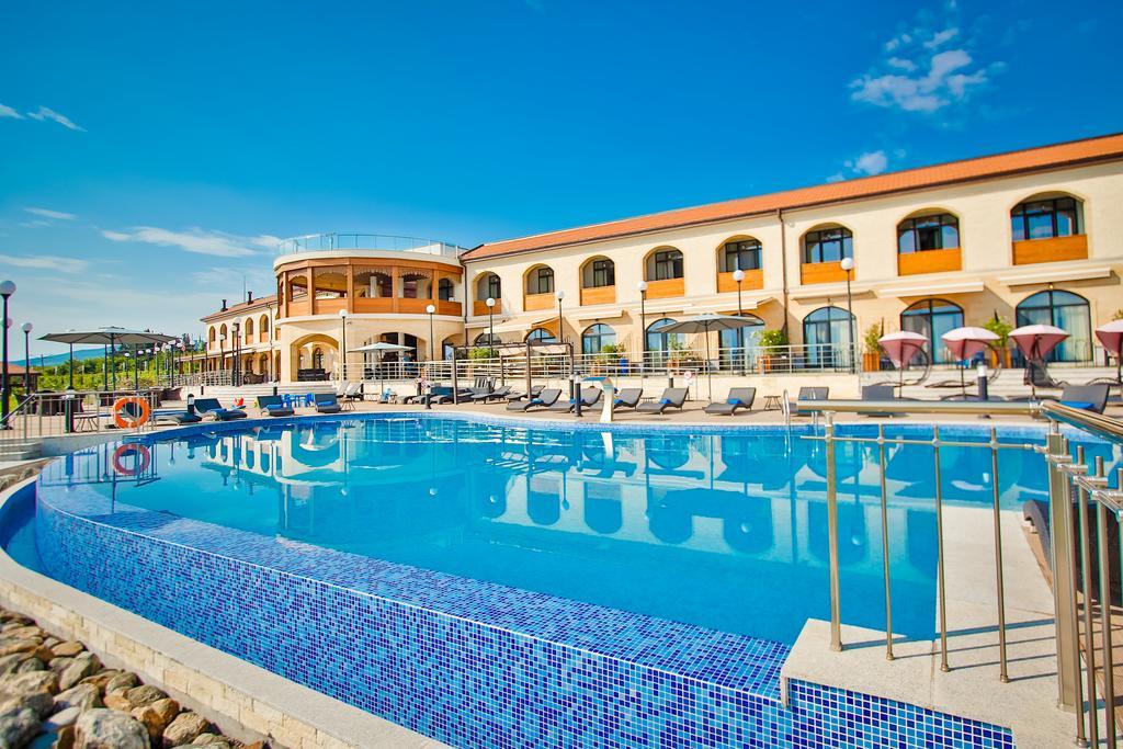 Hotel Akhasheni Wine Resort