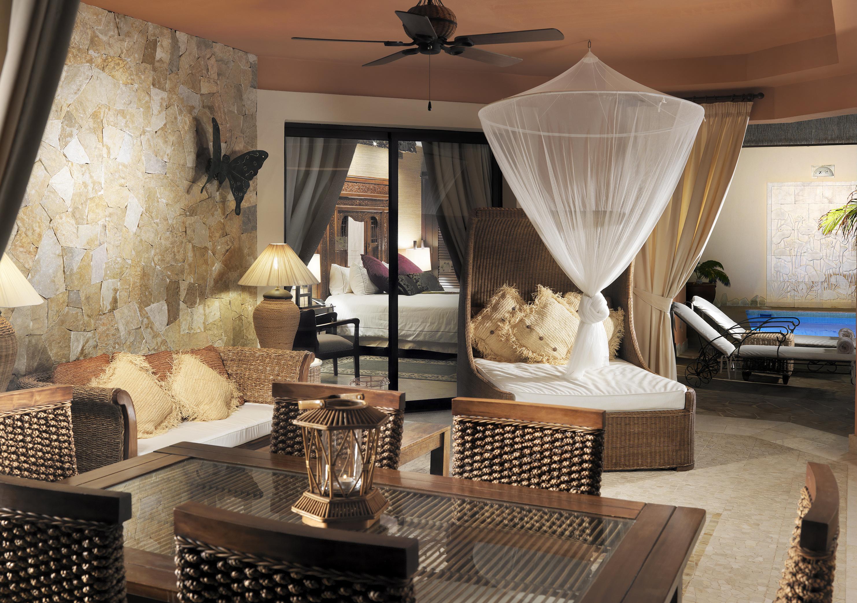 Baños Turcos Los Olivos:Hotel Royal Garden Villas en Adeje