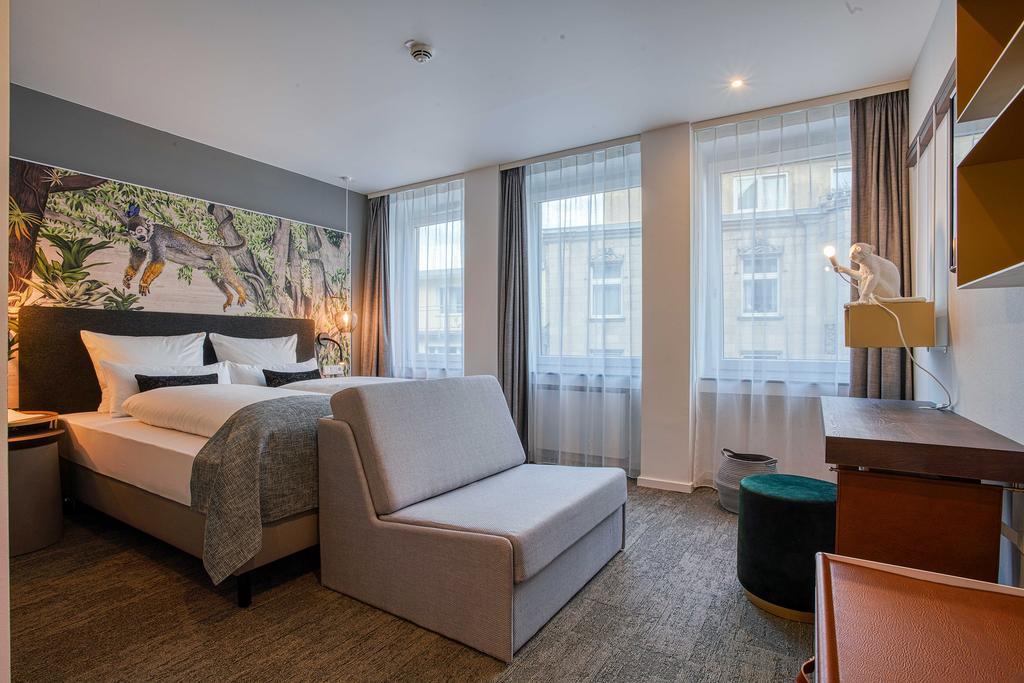 Hotel Ninetynine Wuppertal