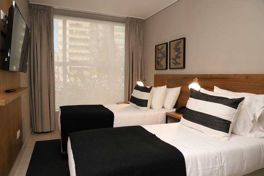 Agua Del Corral Hotel & Spa