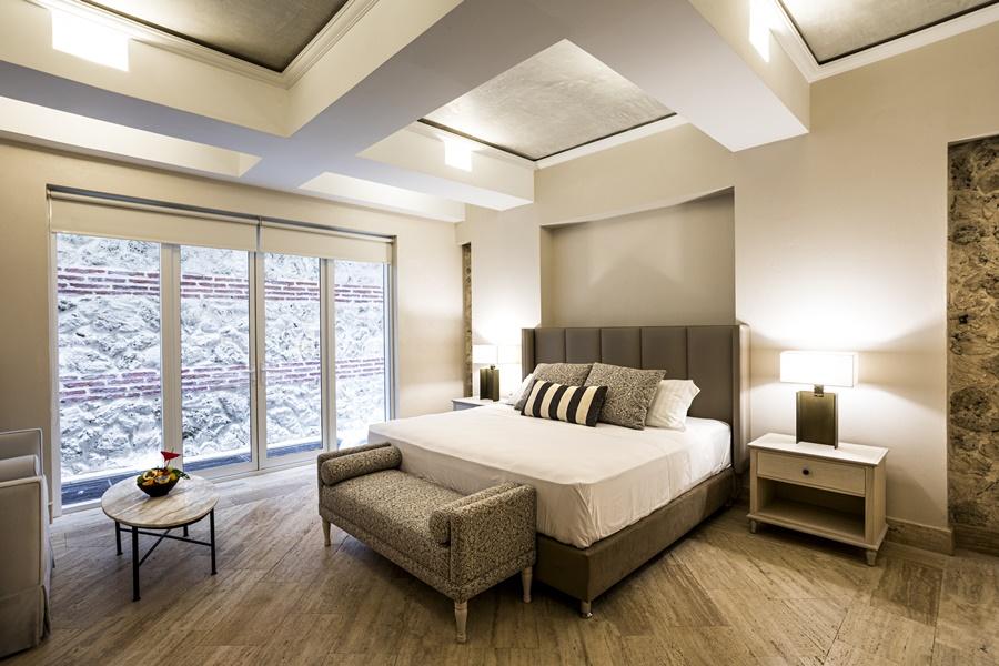 Hotel Eurostars Marques De Villalta