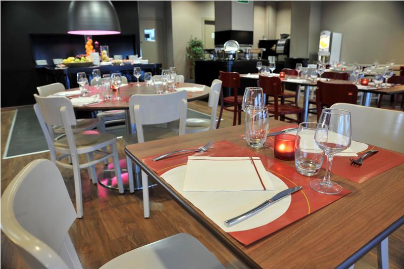 Fotos del hotel - CAMPANILE MALAGA AEROPUERTO