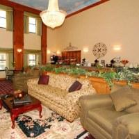Hotel Comfort Inn & Suites en Springfield