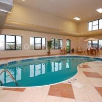 Oferta en Hotel Comfort Inn & Suites en Missouri (Estados Unidos)