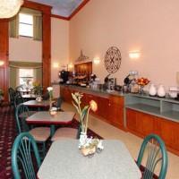 Oferta en Hotel Comfort Inn & Suites en Springfield