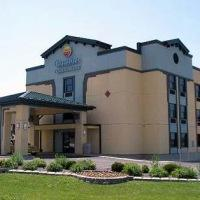 Hotel Comfort Inn & Suites, Springfield