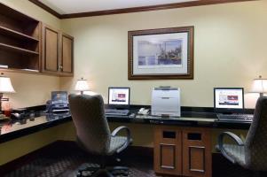 Oferta en Hotel Hilton St. Louis Downtown en San Luis