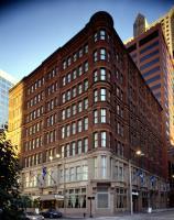 Hotel Hilton St. Louis Downtown, San Luis
