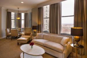 Oferta en Hotel Hilton St. Louis Downtown en Estados Unidos