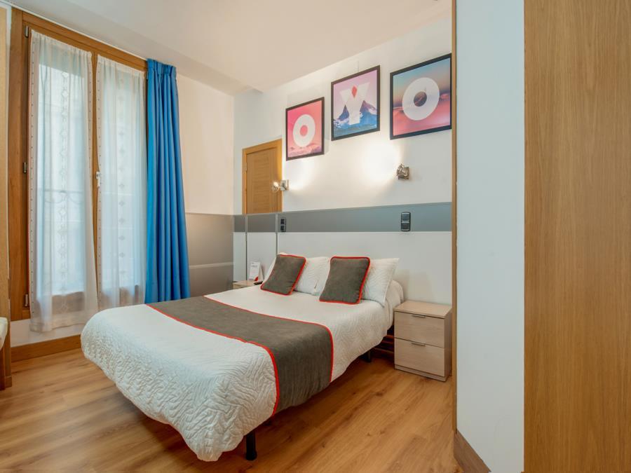 OYO PENSION IRUNE - Hotel cerca del Aeropuerto de San Sebastián